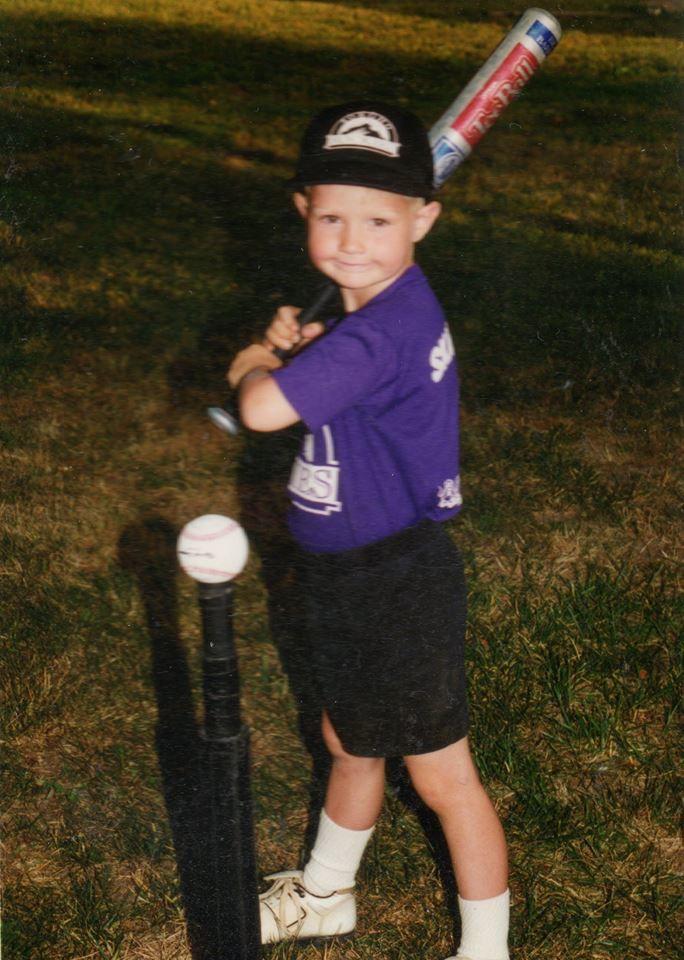 Baseball: A love story