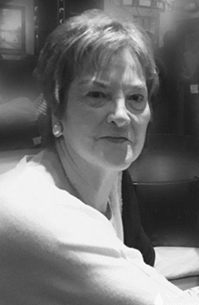 Paulette Page Faile, 75