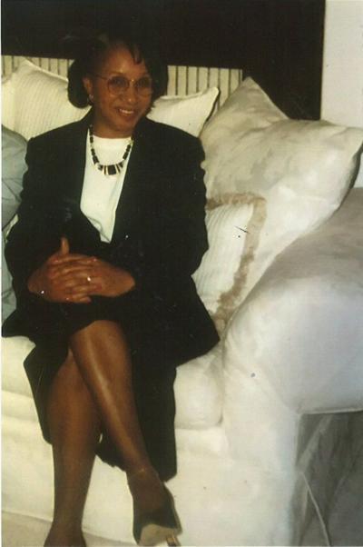 Carolyn A. Maxey Sydnor