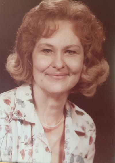 Sara Neville Francis, 81