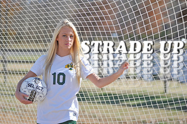 Toyota Of Hopkinsville >> GIRLS' SOCCER ATHLETE OF THE YEAR: UHA's Lilly Strader only getting better | Sports | Kentucky ...