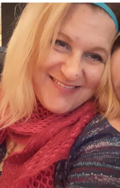 "Angela ""Angee"" Pridemore Mannahan, 42"