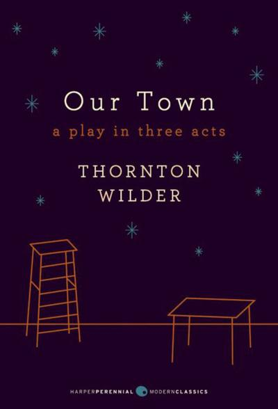 Arts council receives Big Read grant for sixth year Community will read 'Our Town' this fall