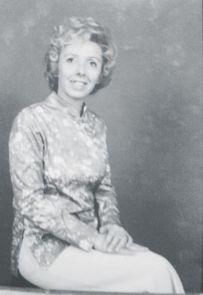 Sandra G. Vares