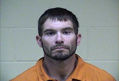 Traffic stop led to drug arrest in Todd County | Crime | Kentucky