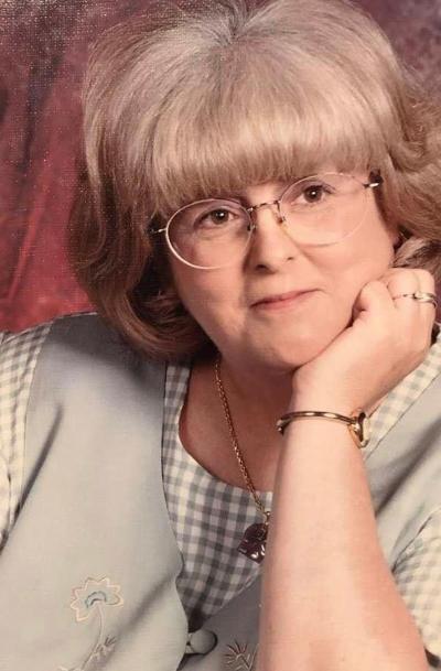 Sandy Dixon