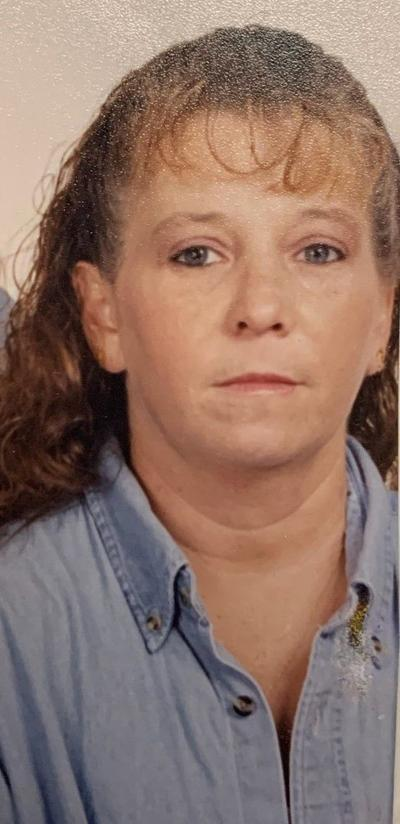 Darla Hamilton Mitchell, 56