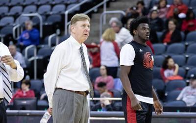 JSU's Wade pivotal in freshman Ware's development