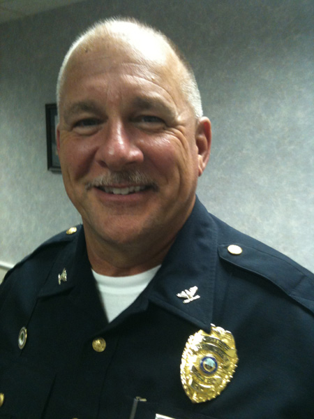 Former Oak Grove Police Chief Sues City News Kentucky