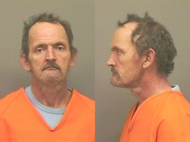 Wanted person: Kirby Gene Wallace, 53, Montgomery County