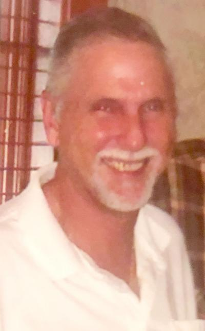Larry G. Cook, 68