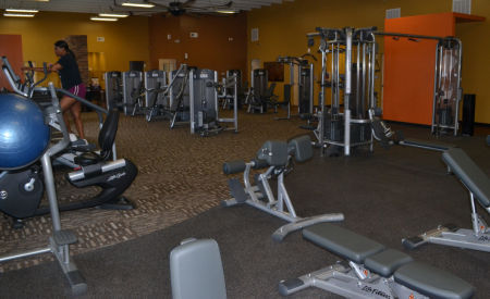 Stay In Shape 24 Hours A Day News Kentucky New Era