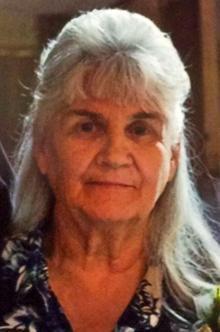 Bonnie Fuller Williams, 73