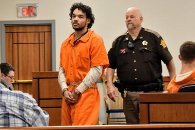 Man who killed mother sentenced to life