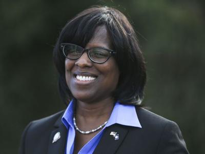 Tea party leaders tell Matt Bevin to keep Jenean Hampton or lose votes
