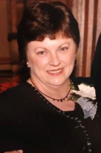 Marilyn Stinson, 73
