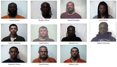 Sentencings and Indictment | Courts & Sentencing | Kentucky New Era