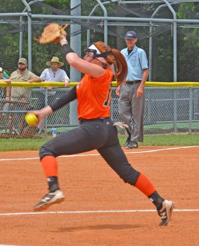 Hoptown, Christian fall in 2nd Region quarters