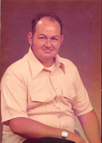 Roy T. Cook