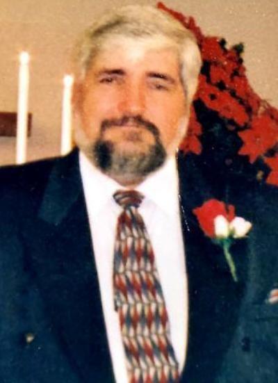 Steven Ray Boyd, 64