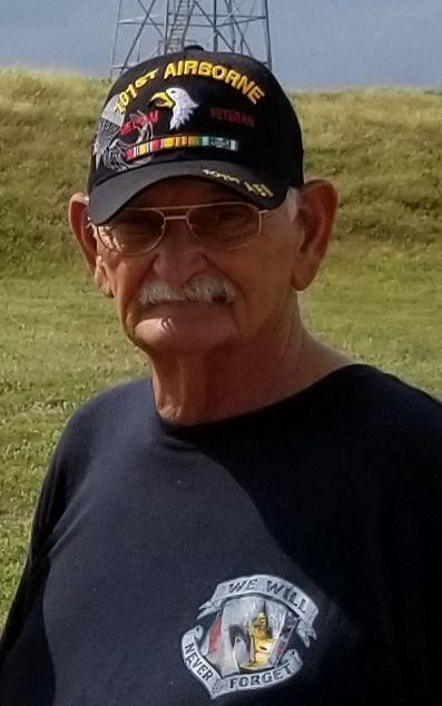 Glenn D. Samford