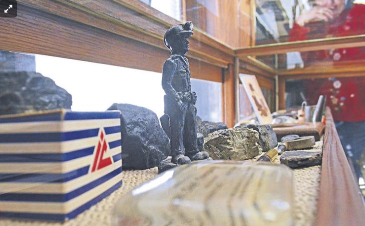 Coal mining museum one step closer