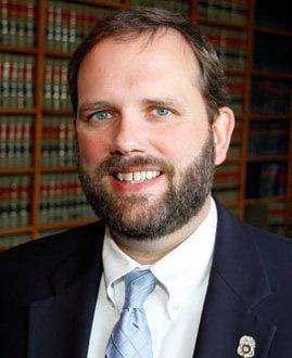 Attorneys to vie for judge seat