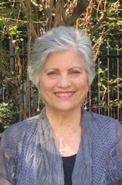 Nina Sisk