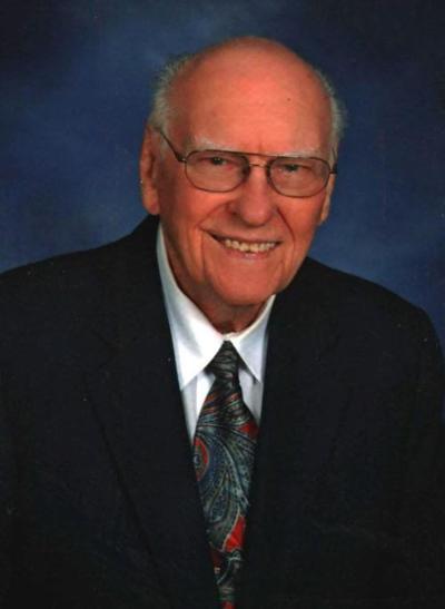 Claude M. Mergenthal