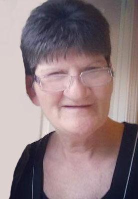 Linda Sue Taylor Scott, 60
