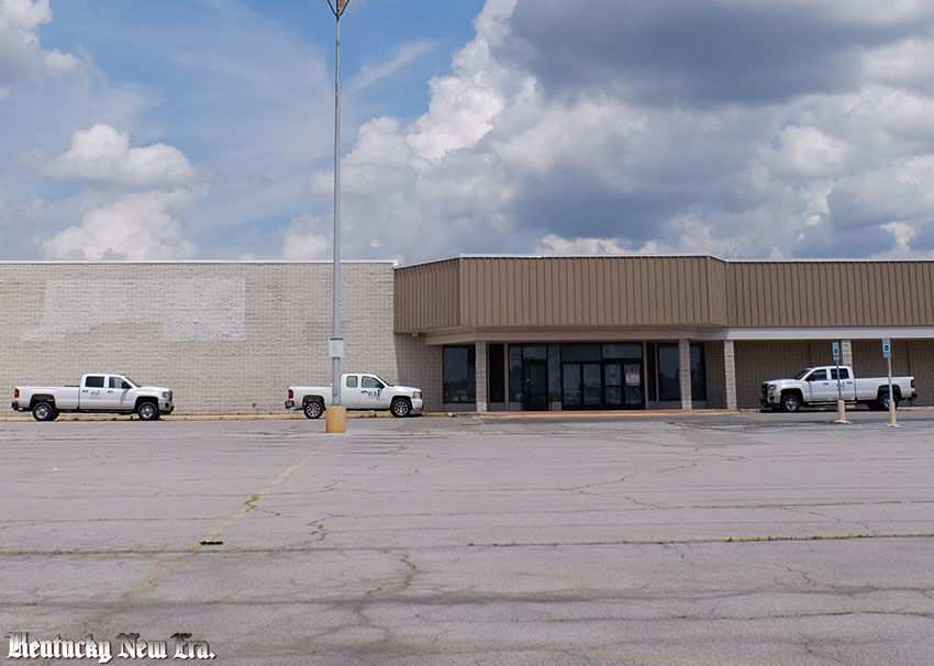 Harbor Freight Signs Lease Agreement For Boulevard Property News