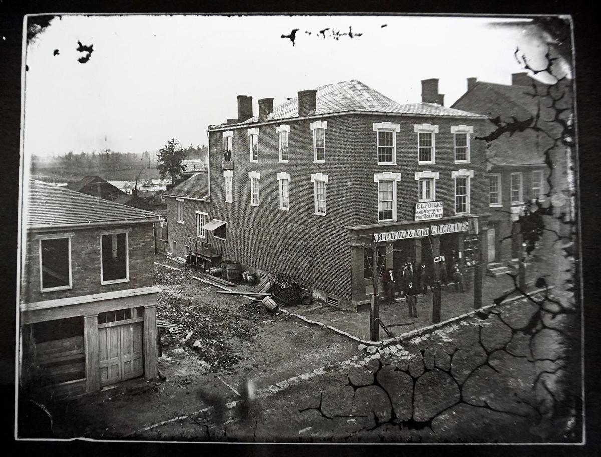 8th and Main over the years | | Kentucky New Era