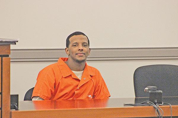 Judge: Fatal shooting in self-defense