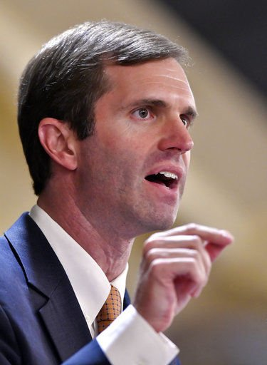 andy beshear - photo #9