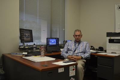 Drug court supervisor Walker to retire after 16 years