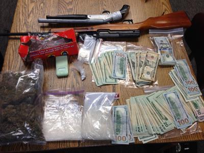 Large drug investigation ends with 2 arrests | Crime | Kentucky New Era