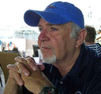 Robert Chope