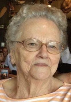 Barbara Lee Freer, 89