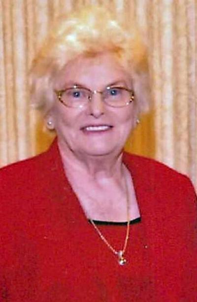 Rebecca Woodruff