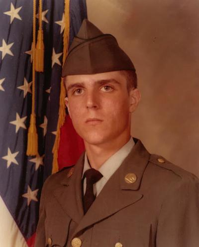 Steven A. Mayfield, 55