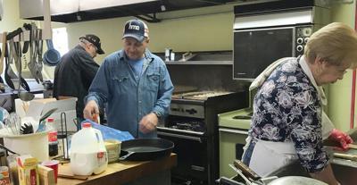 Elks partner with center to help homeless veterans