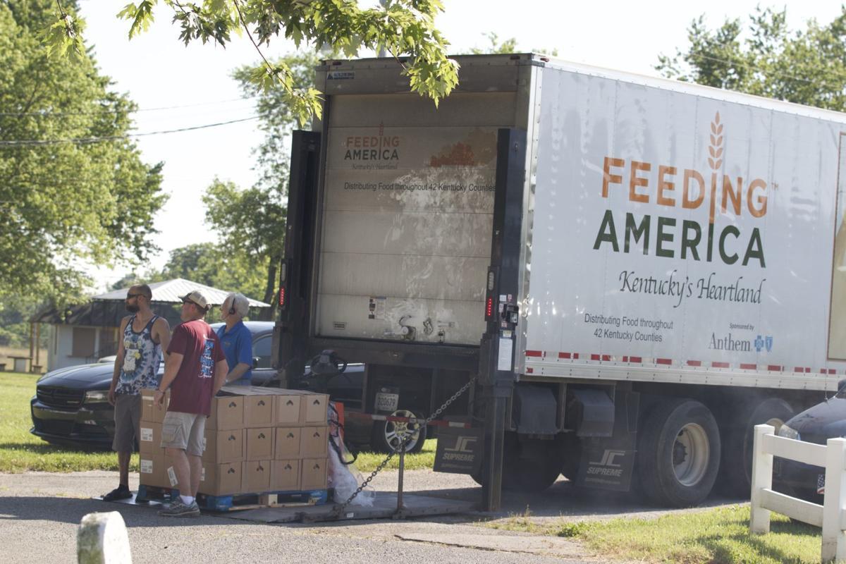 Feeding America 1
