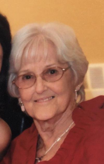 Jane E. McCargo