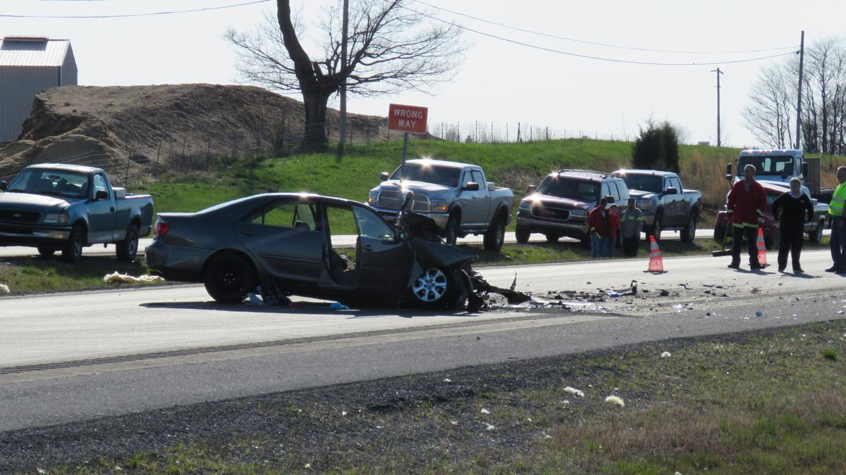 buddhist single women in trigg county A 21-year old princeton woman was killed in a single vehicle wreck in hopkins county friday morning the hopkins county sheriff's office reports the wreck occurred at the intersection of ky 109 and huckleberry road in charleston shortly before 9:00 am.