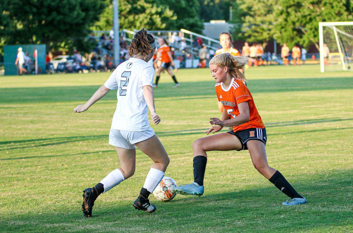 Lady Tigers fall 1-0 in opener