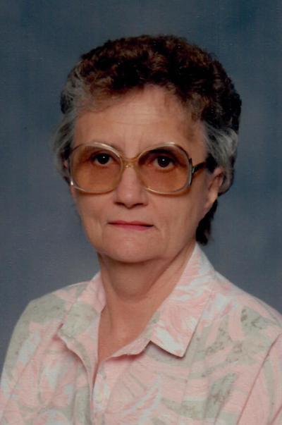 Rose Boyd, 87