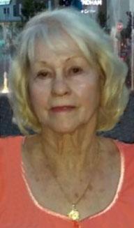 Naomi M. Clark, 83