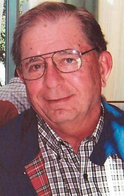 """Kenneth """"Killer"""" Kniaz, 78"""