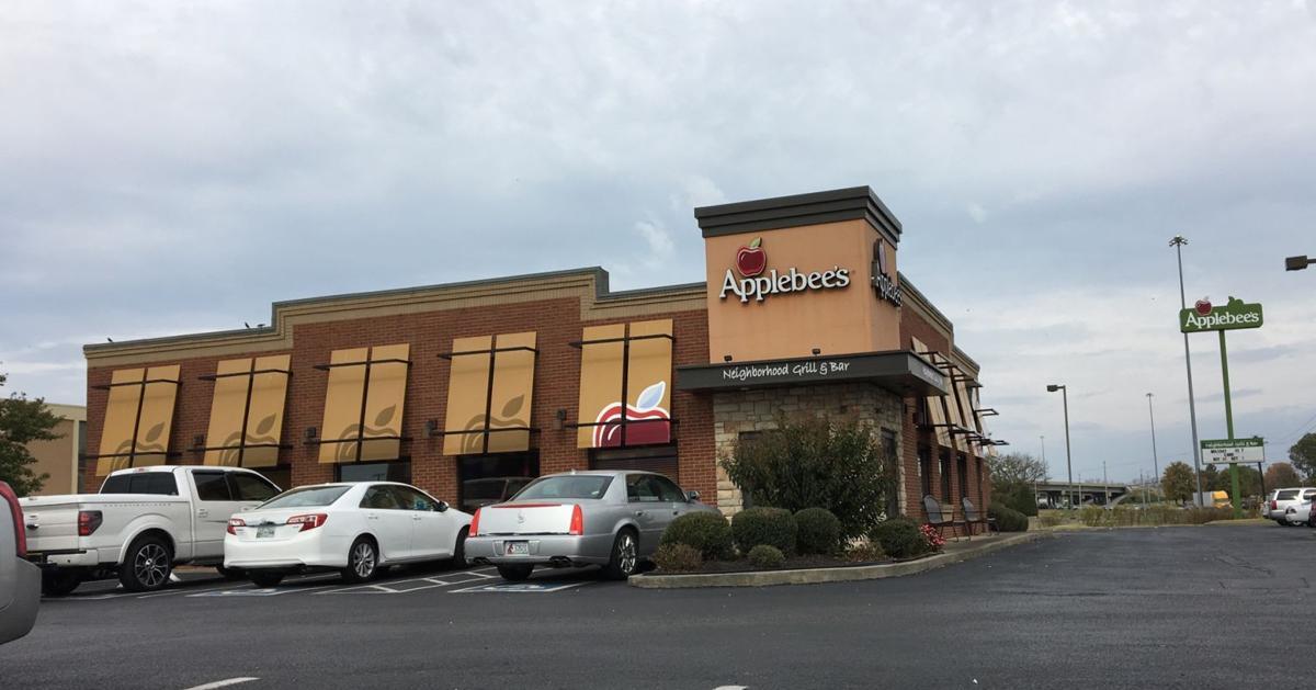 Applebee S In Hopkinsville Shuts Down Web Kentucky New Era
