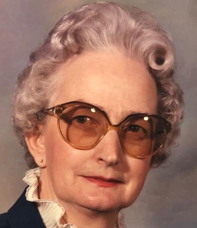 Louise Askew
